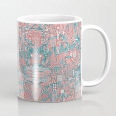Circuitry Details 2 Mug