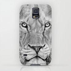 + WHAT YOU ARE + Slim Case Galaxy S5