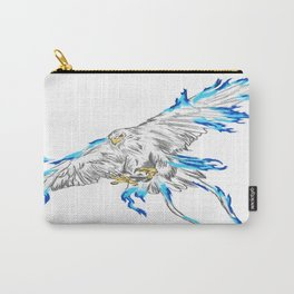 Cold Phoenix Carry-All Pouch