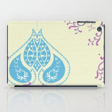 Indian Paisley iPad Case