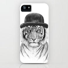Welcome to the jungle Slim Case iPhone (5, 5s)
