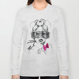#STUKGIRL Penny Long Sleeve T-shirt