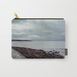 Days by the Sea Carry-All Pouch