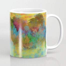 An Extraordinary Landscape Coffee Mug
