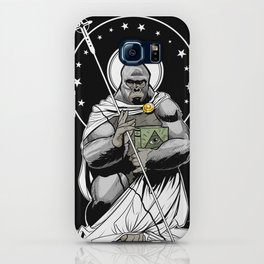Harambe Lives iPhone Case