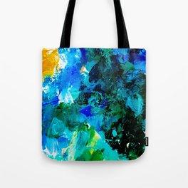 Depths of Despair Tote Bag