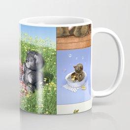 Teddy Compilation 2 Coffee Mug