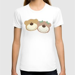 WE♥BEARS T-shirt