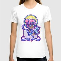 magical girl T-shirts featuring Magical Girl by AndroïdPrïest