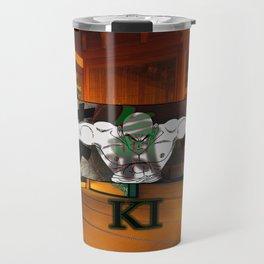 Ki Travel Mug