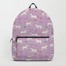 Dashing Unicorns Backpack