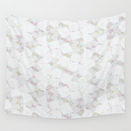 Ghost Town (Soft Glow) Wall Tapestry