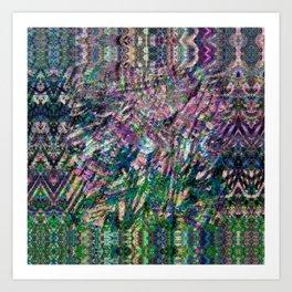 compendium/accumulation//arrayed/transposed//1 Art Print