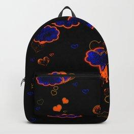 Rain of Love Backpack