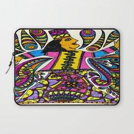 Dancing Sufi Laptop Sleeve