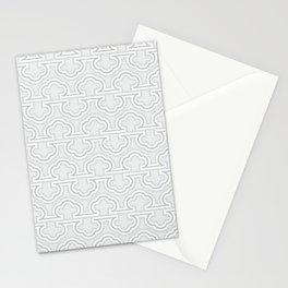 Op art geo abstract isometric vintage stripes  #society6 #decor #buyart #artprint Stationery Cards
