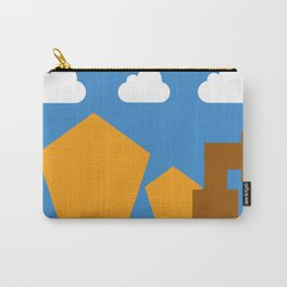 Nix Naught Nothing Carry-All Pouch