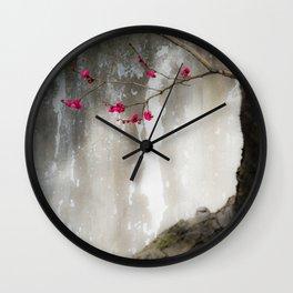 Like a painting Wall Clock