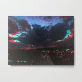 dustbowl Metal Print