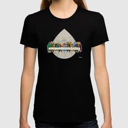Cenaculum -Last Supper T-shirt