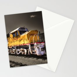 Union Pacific Centennial Stationery Cards