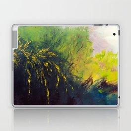 Au détour du chemin Laptop & iPad Skin