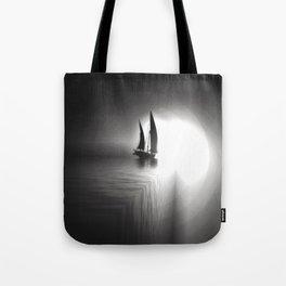 Waters Edge Tote Bag