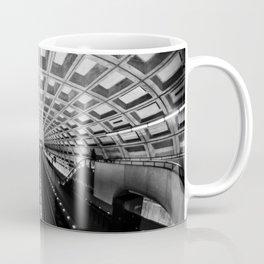 Metro DC Coffee Mug