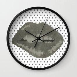 Delicious Wall Clock
