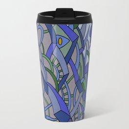 - sea sea sea - Travel Mug