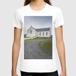 St. Marys Church - Lagg T-shirt