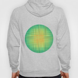 Abstract scatter Hoody