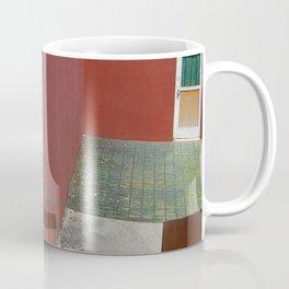 Cuban hotel Coffee Mug