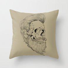 G LOVERS Throw Pillow