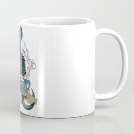 NYCMonsters Coffee Mug