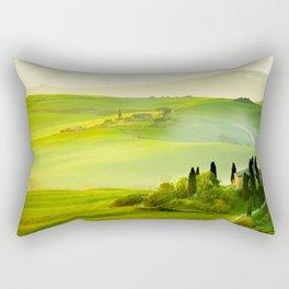 Element of pure Nature Rectangular Pillow