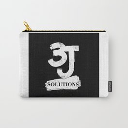 3J Solutions llc Carry-All Pouch