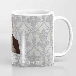 His Last Vow - John Watson Coffee Mug