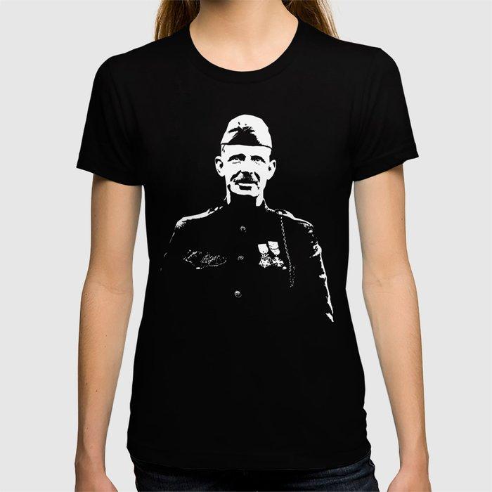 Sergeant Alvin York T-shirt