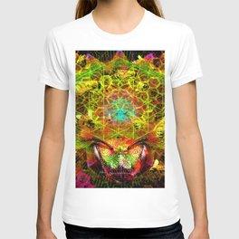Honeycomb Hideout T-shirt
