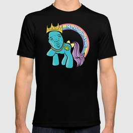 My Biggie Pony T-shirt
