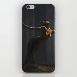 The Dryad iPhone Skin