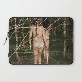 Born Free Laptop Sleeve