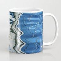 mirror Mugs featuring Mirror by Anne Seltmann