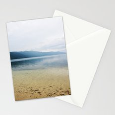 the cove 04 Stationery Cards