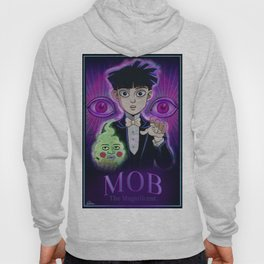 Mob the Magnificent Hoody