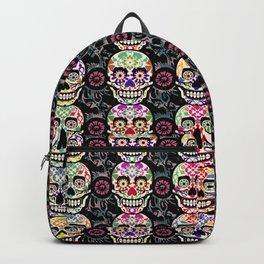 Happy calaveras Backpack