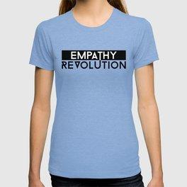 Empathy Revolution T-shirt