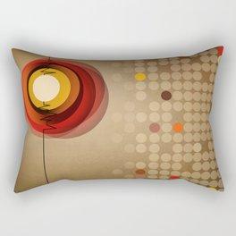 Repercussion Rectangular Pillow