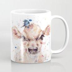 Little Calf Mug